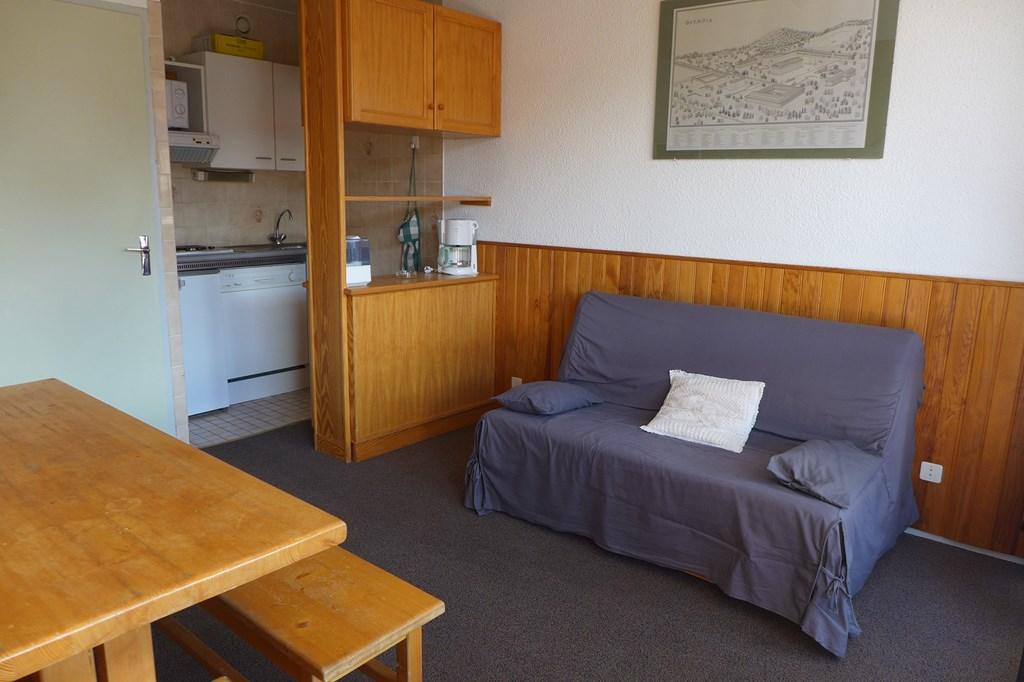 Appartement Lac Du Lou LL 306 - Hebergement + Forfait remontee mecanique