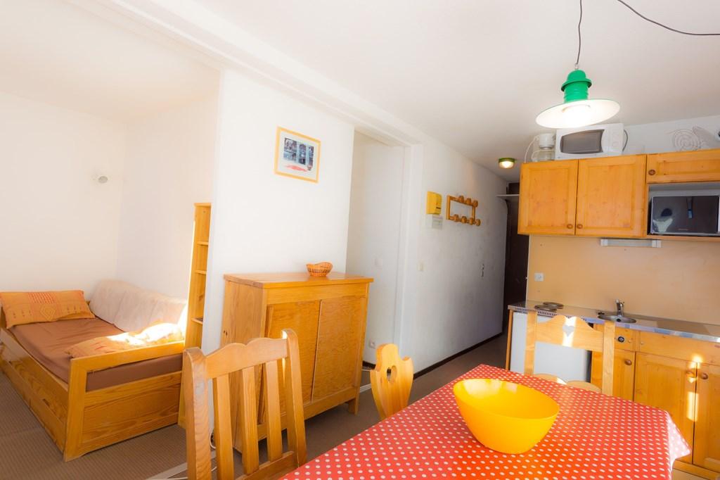 Appartement Vanoise VA 357 - Hebergement + Forfait remontee mecanique