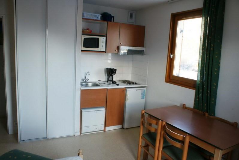 Appartement Les Sybelles SYB-GUI-D30