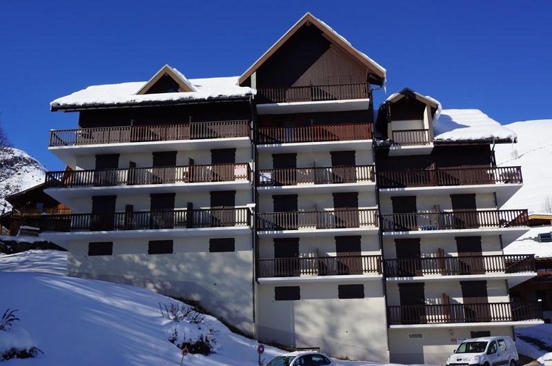 Appartement Le Belvedere BEL-DOF-16