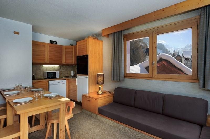 Appartement Arolaz AP-AROLAZ15 - Hebergement + Forfait + Materiel de ski