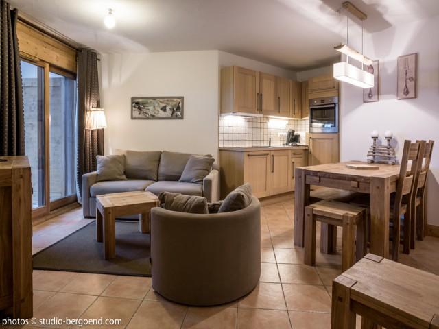 Appartement de particulier - Appartement Iseran G 896
