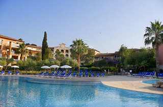 Residence vacances les issambres r sidence de tourisme les issambres - Les issambres office tourisme ...