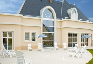 Location appartement azay le rideau - Les jardins renaissance lagrange prestige ...