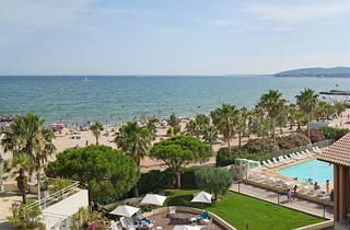Vacances : Résidence Pierre et Vacances Cap Hermès