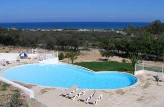 Vacances : Résidence club les Hameaux de Capra Scorsa