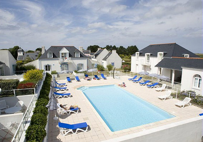 Location r sidence pierre vacances marie galante - Belle piscine ile de france ...