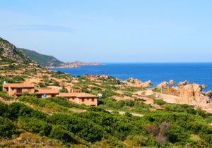 Vacances : Résidence Costa Paradiso