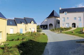Vacances : Résidence club le Domaine de l'Emeraude