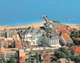 Vacances : Résidence Maeva Le Trianon ****