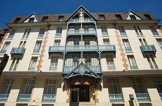 Vacances : Résidence Pierre et Vacances Le Castel Norma...