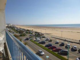 Vacances : 3 esplanade de la mer