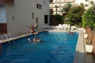 Vacances : Résidence El Dorado
