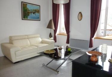 Appartement de particulier - Le Rigal n°5