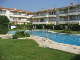 Vacances : Appartement Fincasol