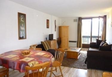 Appartement de particulier - Mélèzes n°424