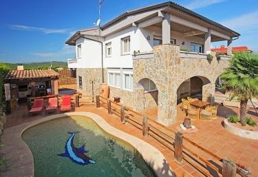 Vacances : Villa de la Rosa