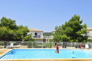 Vacances : Résidence Les Jardins de Phoebus ***