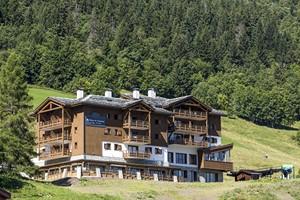 Residence La Grange aux Fées