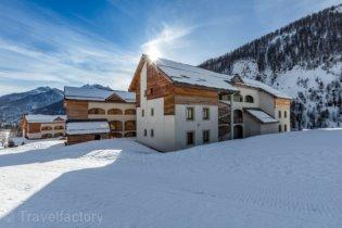 location ski week end alpes du sud
