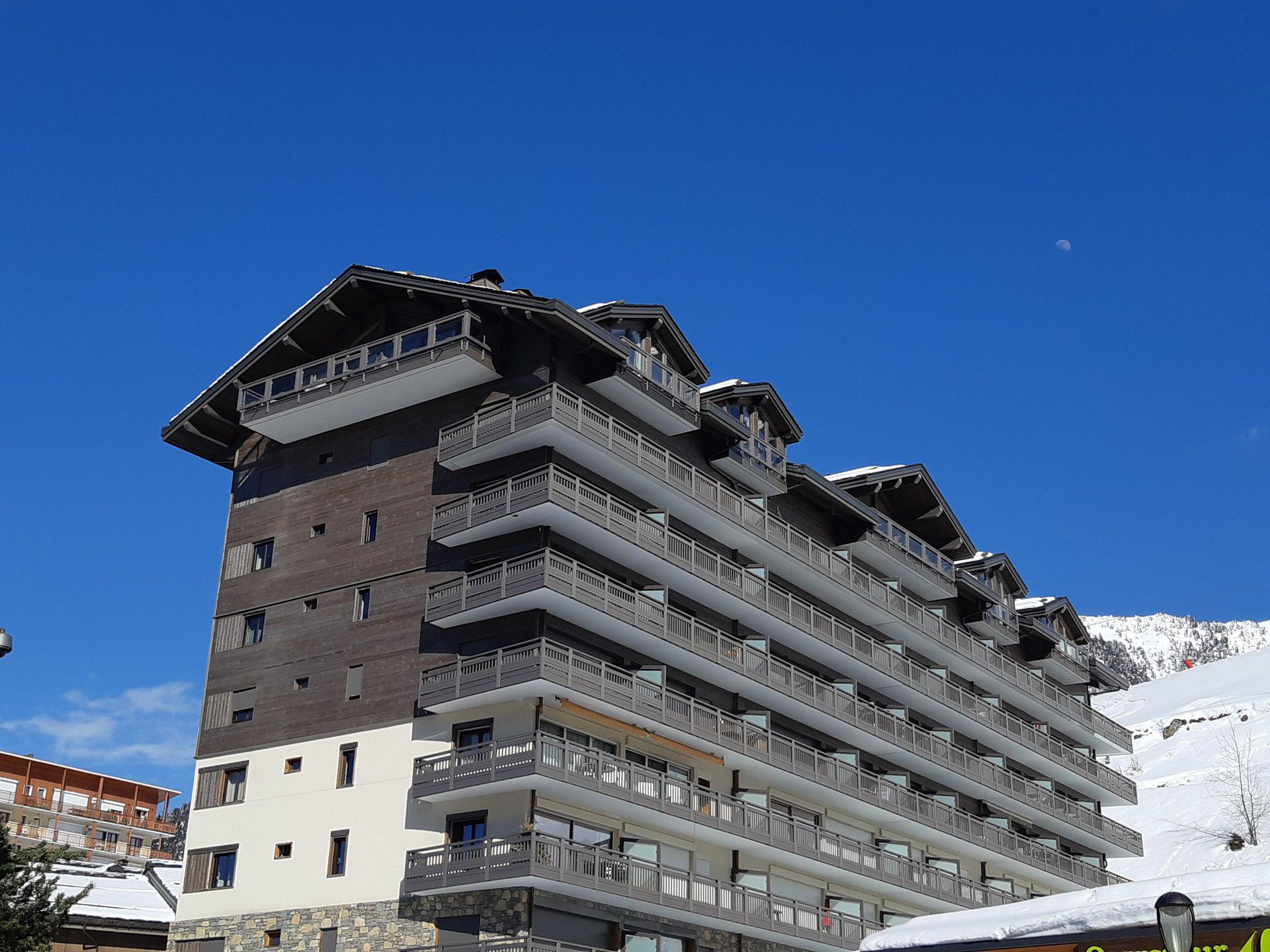 Residence L'Ourse Bleue