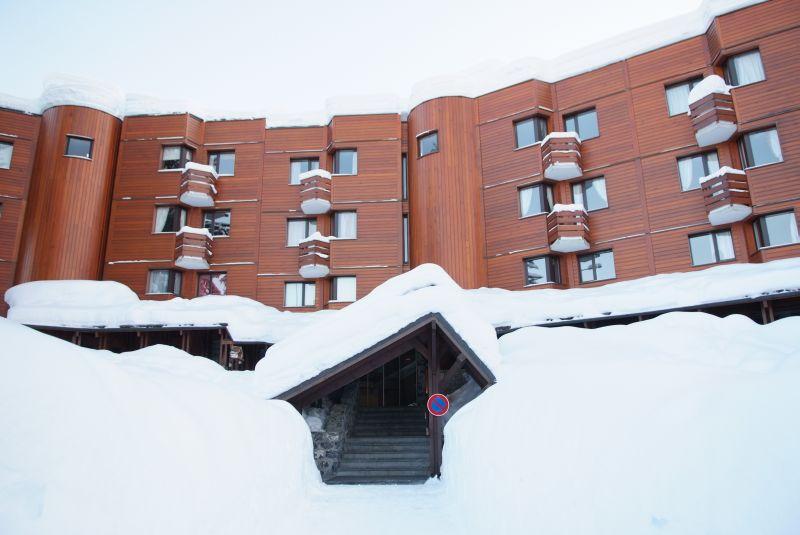 photo Residence Jardin alpin