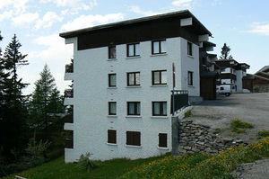 Appartement de particulier - Ski & Soleil - Résidence Alpages