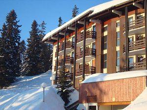 Ski & Soleil - Appartements Bouquetins B
