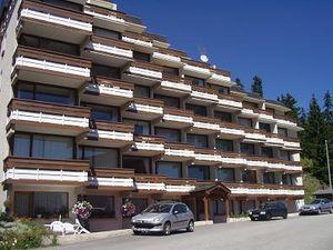 photo Residence La Chanousia