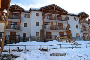 Ski & Soleil - Appartements Le Belvedere