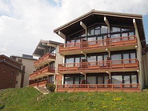 Appartement de particulier - Ski & Soleil - Résidence Les Chalets de la Rosière