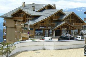 Appartement de particulier - Ski & Soleil - Résidence Vertes Années