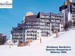 Ski & Soleil - Appartements Boedette A
