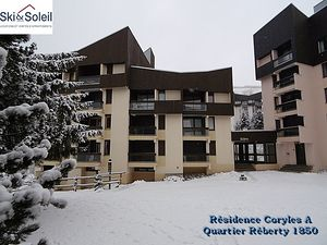 Ski & Soleil - Appartements Coryles A