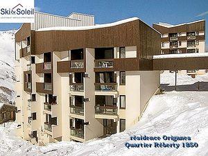 Appartement de particulier - Ski & Soleil - Appartements Les Origanes