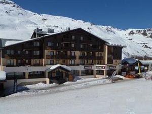 Appartement de particulier - Ski & Soleil - Résidence L'Orée des pistes