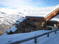 Appartement de particulier - Ski & Soleil - Appartements Les Chalets De Wengen