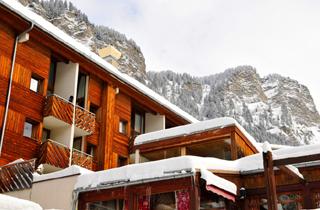 location ski morzine