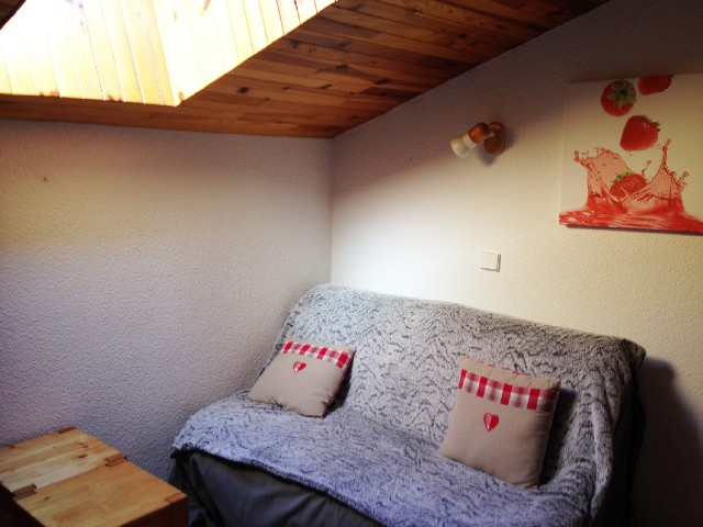 Appartements Roche Combe G