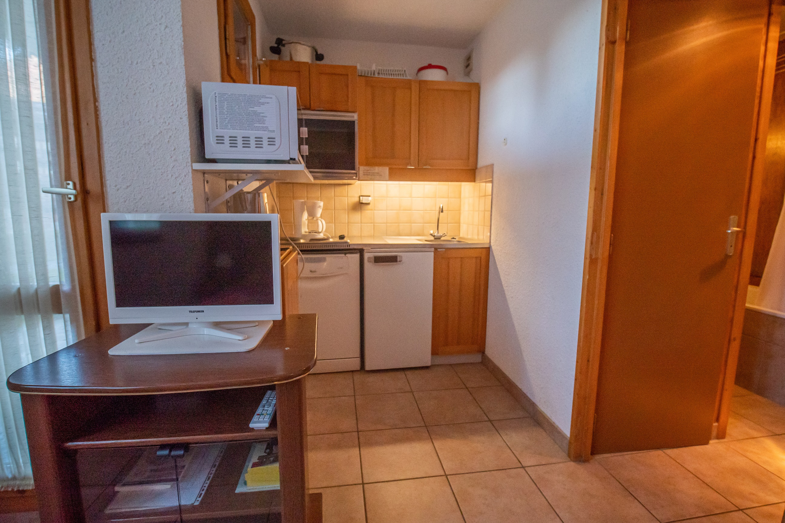 Appartements Gollet G