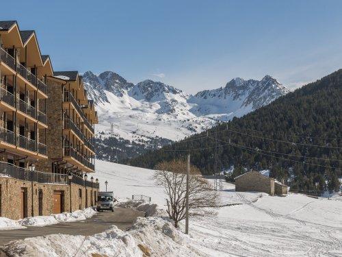 Résidence Pierre & Vacances Andorra Bordes d'Envalira