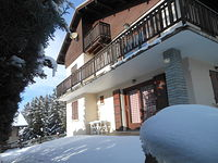 Chalet - Appartements Chalets Bambi 34807