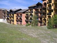 Appartement de particulier - Appartements Ferme D'augustin 37637