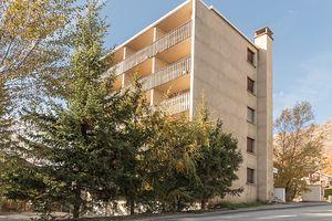 Appartement de particulier - Appartements Granon 35013
