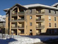 Appartement de particulier - Appartements Jardins Alpins 39782