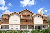 Appartement de particulier - Appartements La Meije Blanche 55409