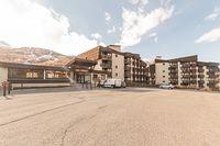 Appartement de particulier - Appartements Melezes 43196