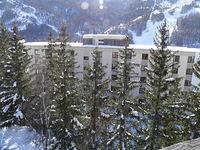 Appartement de particulier - Nivéoles 34862