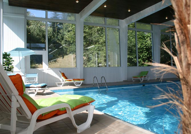 Location r sidence la grande cord e 3 location vacances for Combloux piscine
