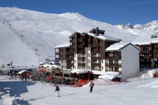 Résidence de Tourisme - Résidence Odalys Val Claret